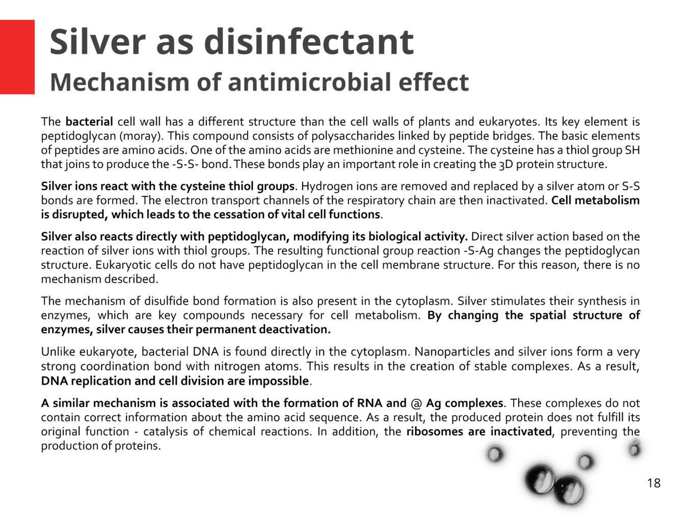 Sécurisation et protection à long terme contre les virus, les virus de la grippe, les coronavirus (COVID-19), les bactéries et les champignons dans les objets de construction