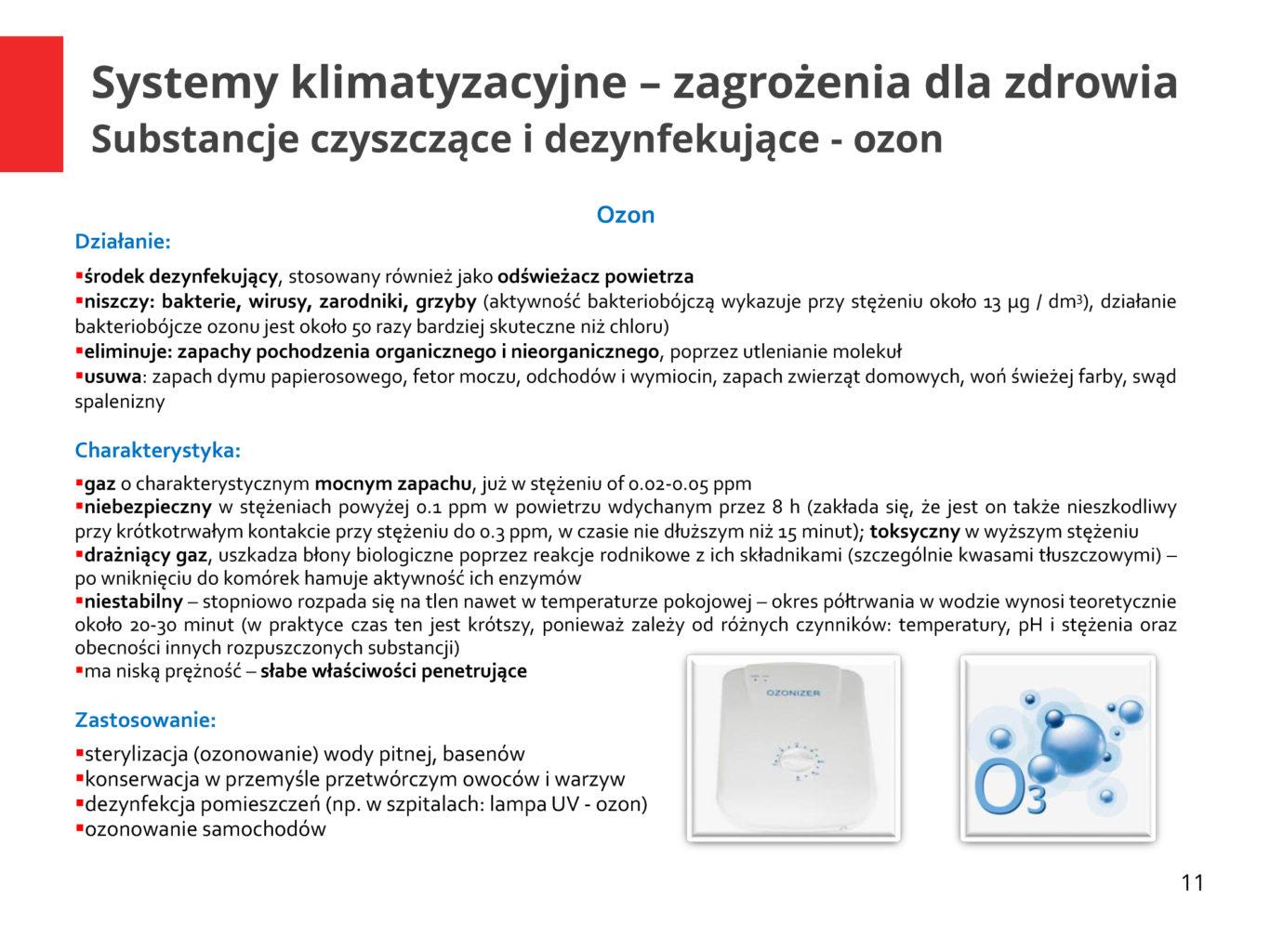 Ochrona przed wirusami grypowymi / koronowirusem oraz bakteriami i grzybami