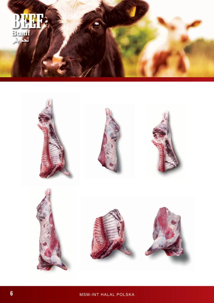 MSM-INT Halal Meat