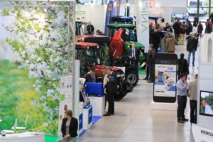 4th Fruit and Vegetable Production Technology Expo HORTI-TECH