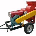Corn thresher machine LSTM-850