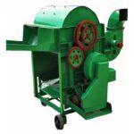 Thresher machin (wheat、paddy rice ) LSTR-75