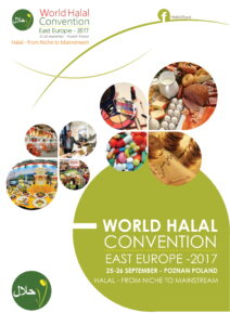 HALAL products - Polish Halal Institute